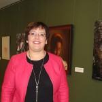 Inaugurada la II Muestra itinerante 'Mujer y Arte' organizada por el Instituto de la Mujer de Castilla-La Mancha