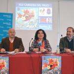 La guinda al centenario del Parque de Gasset: 2.500 corredores participarán en la tradicional Carrera del Pavo