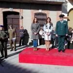 Carrión de Calatrava celebró con solemnidad el dia de la Constitución Española