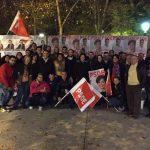 Arranca la campaña electoral en Puertollano