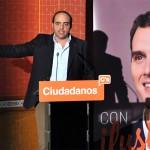 """Ciudadanos defiende un cambio basado en las reformas frente a la política de recortes y niega que se vayan a """"cerrar"""" pueblos"""