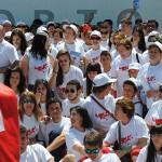 Más de 2.600 personas participan como voluntariasen Cruz Roja en Ciudad Real
