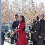 Ciudad Real celebra el Día de Constitución entre deseos de «actualizarla»