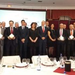 Premios Fecir en Ciudad Real: Un homenaje al esfuerzo empresarial por «resistir» la crisis