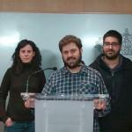 Ganemos Ciudad Real se suma al proyecto de intercambio promovido por Ada Colau y Manuela Carmena