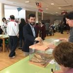 Labajo (PACMA) desea que la participación en la jornada electoral sea masiva