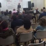 """Jesús Martín: """"Solo el PSOE puede hacer posible el cambio de gobierno que pide el 80% de los ciudadanos"""""""