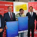 AJE y Mapfre reciben el decálogo de Laborvalía