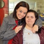 Zamora felicita a Mónica Patón por su Medallaal Mérito en la Iniciativa Social