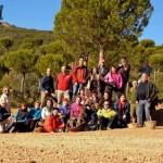 Éxito de las Jornadas Micológicas de Villarrubia de los Ojos con la participación de unos 150 aficionados