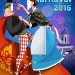 Juan Diego Ingelmo gana el concurso del cartel del Carnaval de Miguelturra 2016