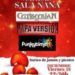 Rock, folkmetal y funk para celebrar la Navidad