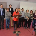 """Pilar Zamora: """"Los medios de comunicación de Ciudad Real están plagados de grandes profesionales"""""""