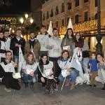 El PACMA felicita al Ayuntamiento de Alcázar de San Juan por actualizar su tradicional rifa de corderos