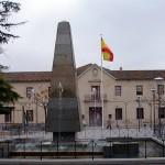 Ciudad Real: El Ayuntamiento comprobará que el Pasaje Gutiérrez Ortega, la calle Vicente Galiana y el monumento Alférez Provisional no incumplen la Ley de Memoria Histórica