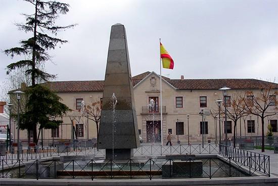 plaza-espana-ciudad-real