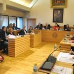 Los plenos del Ayuntamiento de Ciudad Real comienzan a retransmitirse en lengua de signos