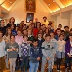 Los concejales escolares de Ciudad Real transmiten en Pleno las preocupaciones de sus centros