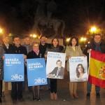 """Romero: """"Mariano Rajoy y el PP son la apuesta segura, los demás representan inestabilidad y la vuelta atrás"""""""