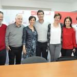 """El PSOE se siente """"fortalecido"""" tras la pérdida de votos """"a chorros"""" del PP en la provincia"""