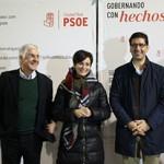 Isabel Rodríguez pide a los ciudadrealeños que confíen en el proyecto «serio y con soluciones» que propone el PSOE