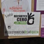 Instrumentos de percusión contra la intervención militar española en países extranjeros