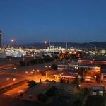 Repsol afirma que la seguridad de la carga y descarga de mercancías está garantizada en el complejo de Puertollano