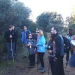 Puertollano: Senderismo activo por el Parque Nacional de Cabañeros con la Concejalía de Juventud
