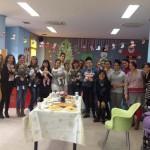 Ciudad Real:30 mujeres participan en el proyecto de Intervención en la Primera Infancia