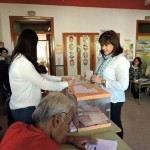 Amplia victoria del PP en Torralba de Calatrava