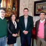 El Museo Etnográfico de Villarrubia de los Ojos acoge la primera exposición del pintor Jesús Pavón