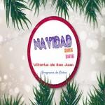 Cabalgatas, talleres, actividades benéficas y lúdicas llenan las fiestas de Navidad en Villarta de San Juan