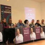Wert (Podemos): «La regionalización de Elcogas y el régimen retributivo especial no son términos contradictorios»