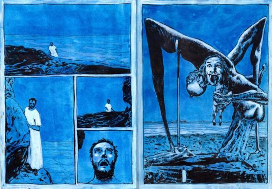 12. paginas de los arch artr. 2009
