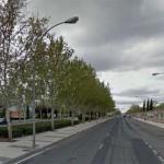 Ciudad Real: Dos chicas resultan heridas tras colisionar su vehículo con una ambulancia