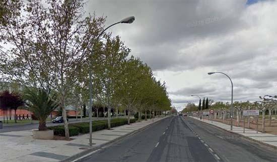 Avenida Puertollano