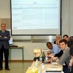 El proyecto europeo de nanomateriales liderado por la UCLM comienza a definir un plan de negocio para pymes