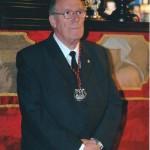 Ciudad Real: Fallece Marcelino Abenza, maestro de capataces de Semana Santa