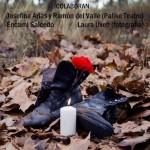 """Presentación del poemario """"Absolución de la belleza"""" de Daniel Escribano"""