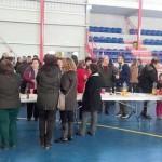 Aldea del Rey inaugura gimnasio y pista de pádel tras una inversión de 127.500 euros