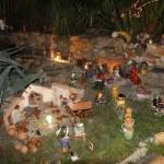 El Belén de Alfar Arias regresa a la navidad de Puertollano con más de 20 años de historia