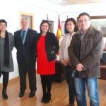 Puertollano: La Asociación Nacional de Químicos abre delegación permanente en El Poblado
