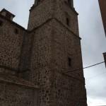 Peligro de desprendimiento: piden ayuda para reparar las cornisas de la iglesia de la Asunción de Puertollano