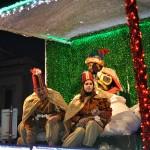 Ciudad Real: Cerca de 15.000 euros para iluminar con led la Plaza Mayor y alquilar los trajes de la Cabalgata de Reyes