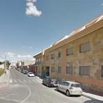 Ciudad Real: Un hombre se fuga en coche tras agredir a su pareja