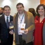 Calzada de Calatrava promociona en FITUR sus recursos turísticos