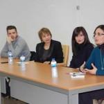 Ciudad Real: Empresarios comparten experiencias reales con emprendedores en el ámbito del comercio online