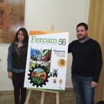 El cartel ganador para FERCAM 2016 refleja la identidad y trayectoria de este importante evento