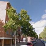 La Policía Local detiene a un presunto maltratador en Ciudad Real