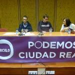 """Reclaman a los candidatos a rector de la UCLM que aborden el """"debate político de fondo"""""""